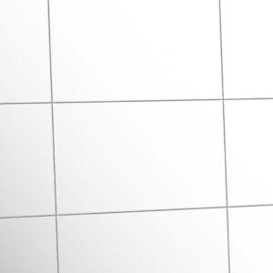 25x40 witte wandtegels mat 2