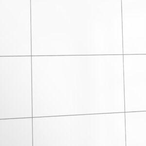 30x60 cm wandtegels wit 7