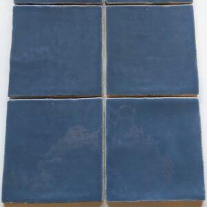 Ash blue 13x13 cm