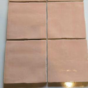 Ballet Rose glossy 13x13 cm