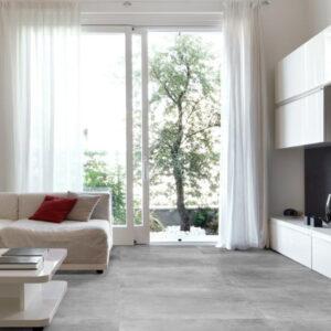 Flaminia space ash 60x60 cm